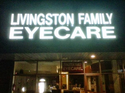 Photo by Livingston Family Eyecare for Livingston Family Eyecare