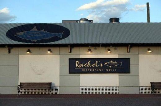 Photo by Rachel's Waterside Grill for Rachel's Waterside Grill
