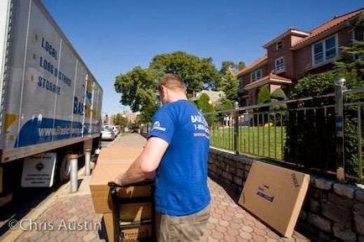 Photo by Basic Moving & Storage for Basic Moving & Storage