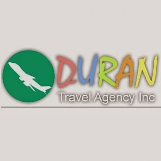 Duran Travel Agency Inc - Point of interest, Establishment, Travel agency