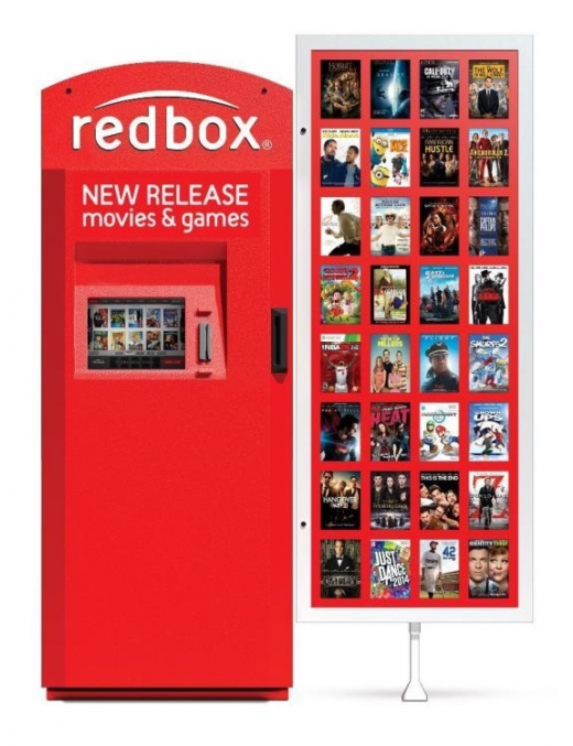 Photo by Redbox for Redbox