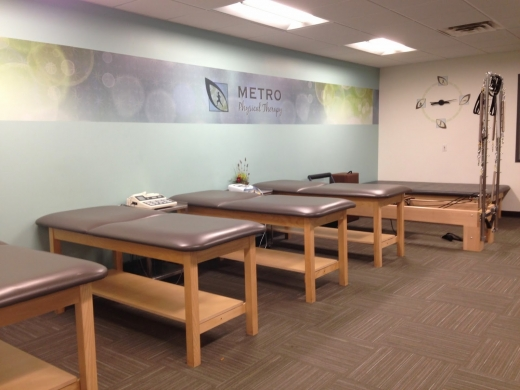 Metro Physical & Aquatic Therapy in Garden City, New York, United States - #4 Photo of Point of interest, Establishment, Health, Gym, Physiotherapist