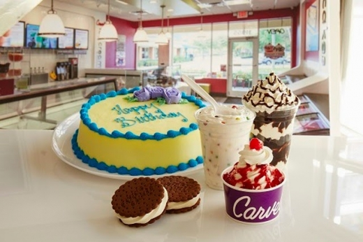 Carvel Ice Cream in Freeport City, New York, United States - #1 Photo of Food, Point of interest, Establishment, Store, Bakery