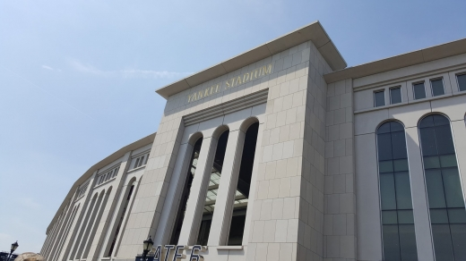 Photo by Amanda Clarke for 161 St - Yankee Stadium