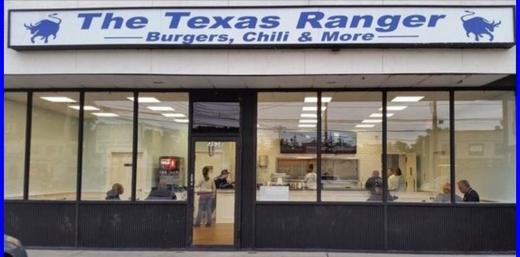 Photo by The Texas Ranger for The Texas Ranger