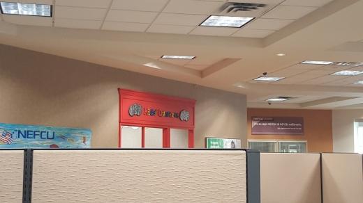 NEFCU in Westbury City, New York, United States - #3 Photo of Point of interest, Establishment, Finance, Atm