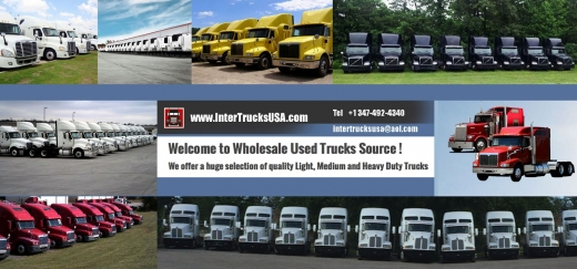 Photo by Wholesale Truck Trader - Inter Trucks USA for Wholesale Truck Trader - Inter Trucks USA
