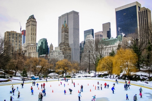 Central Park in New York City, New York, United States - #2 Photo of Point of interest, Establishment, Park