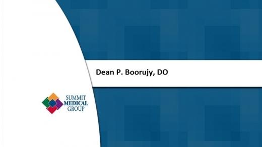 Photo by Dean P. Boorujy, DO for Dean P. Boorujy, DO