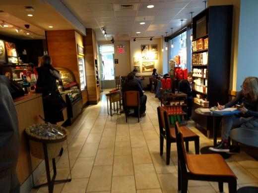 Photo by Zev Safran for Starbucks