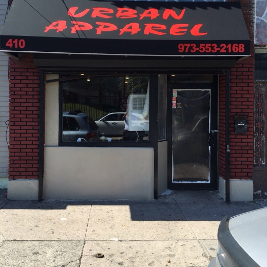 Photo by Urban Apparel NJ for Urban Apparel NJ